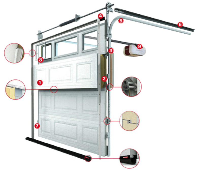 911 garage door repair denver co garage doors experts for Garage door torsion springs denver